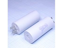 Конд.25/450V 50Гц К78-98 40x94 клеммы/без винта
