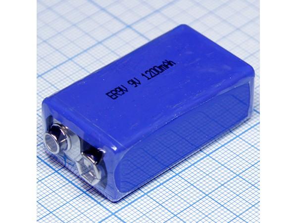 Батарея 9V/1200mАч ER9V