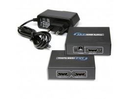 HDMI Разветвитель (splitter) 1 вход - 2 выхода