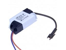 Драйвер LED ~85-277V>12-18VDC (0,3A)