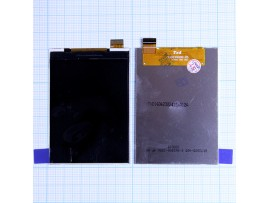 Alcatel OT-2012D дисплей