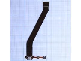 Sam P5200/5210 Galaxy Tab 3 шлейф с разъемом зарядки