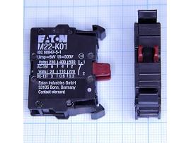 M22-K01 контактный элемент 1NO