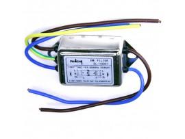 DL-10DX1 фильтр сетевой 1-фазный