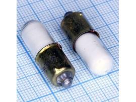Лампа ТЛО-1-2 неоновая, 220V (включать с R=100k)