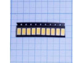 LED CHIP 5730 WW 40-50Lm 2800-3200K 3V 150mA
