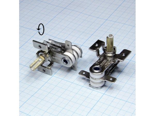KST-220 10A/250V T250C термостат