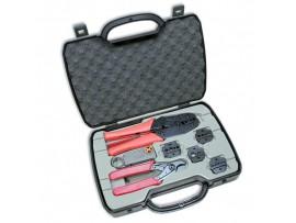 HT-330K Kits Набор инстр. для коаксиального кабеля