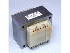 Транс.ТП139 (2х15V)