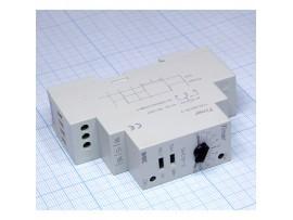 THC19-2 реле времени 220VAC (0,1sec-10min), 3A