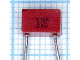 Конд.150пФ/500V К10-47 МПО