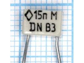 Конд.0,015мкФ/100v К10-47А