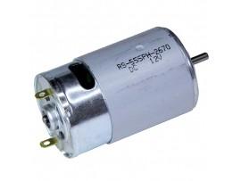 Двигатель RS-555PH-2670 12V