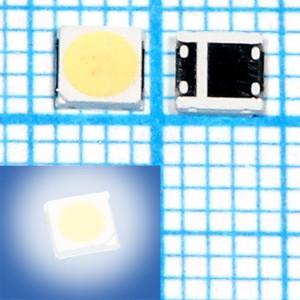 ЧИП LED TV 3535, 6-6,8V/2W LATWT391RZLZK