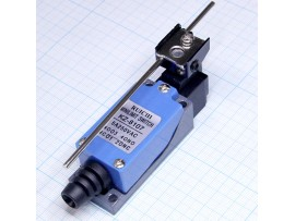 KZ-8107 выключатель Al+Zinc концевой