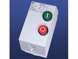 КМИ10960 контактор в оболочке с РТИ1314, 220 В
