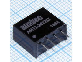 AM1S-2412SZ Преобразователь напр.