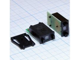 PWS2110911, переключатель кодовый дв/дес. 28B 0.1A
