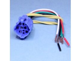 GQ19 socket с проводами