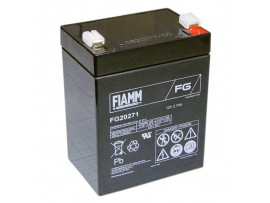 Аккумулятор 12V/2.7Ah FIAMM FG20271 79x55.5x102мм