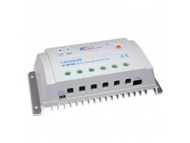 Контроллер заряда LS3024B 30А 12/24В