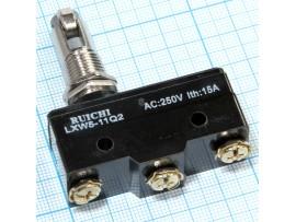 LXW5-11Q2 15A/250VAC выключатель концевой