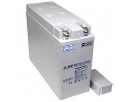 Аккумулятор 12V/38Ah 6-GFM-38X (275х104х214)