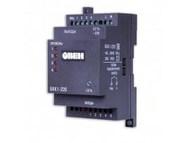 БКК1-220 сигнализатор уровня жидкости