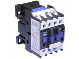 CJX2-0910-220V 9A пускатель магнитный