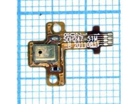 HTC Radar C110 микрофон