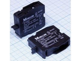 A22-EK01 контактный элемент (1НЗ)
