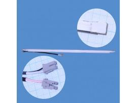 CCFL 35,5 см лампа двойная, подсв.ЖКИ 9мм ширина корпус