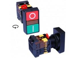 3SA12-30E-11FSWD кнопка Пуск - Стоп
