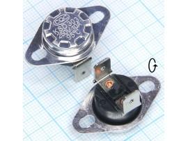 KSD-301-095C 250V10A Термостат с выкл. нормально замкн