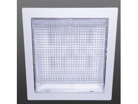 9132 Корпус светильника прозрачное стекло