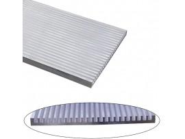 AB1109.2 радиатор, L=2400мм