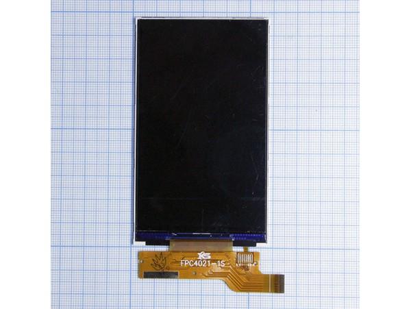 Alcatel OT4013D дисплей LCD