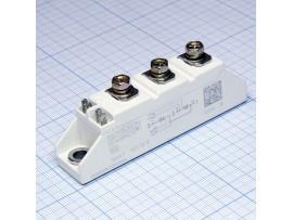 SKKT 92/12 E силовой модуль