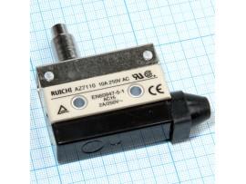 AZ-7110 Переключатель концевой (10A/250V)