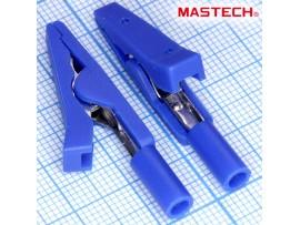 KS 2 Вlue Зажим измерительный