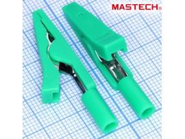 KS 2 Green Зажим измерительный