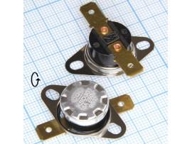 KSD-301-095С 250V15A Термостат нормально замкнутый