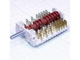 4891/1 W4 3 Переключатель мощности конфорок