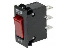 ST-001 выключатель автоматический, клавиша 15А