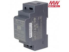 HDR-30-24 Преобразователь напряжения ~220V>24V(1,5A)