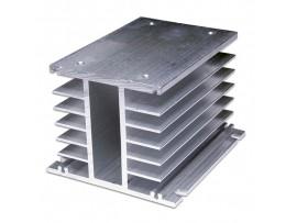 Радиатор (охладитель) 115х100х80мм
