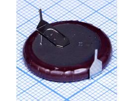VL2330-1HF Аккумулятор Panas. 3V с выводами