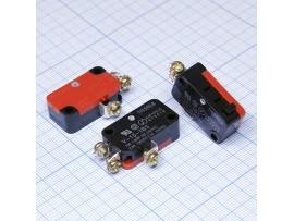 V-15-1B5А 15A/250VAC микровыключатель