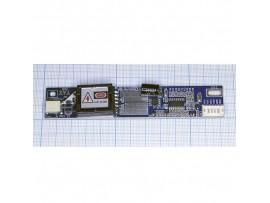 Инвертор 1L 0108-YAX-INV (120X22MM) 5-13V