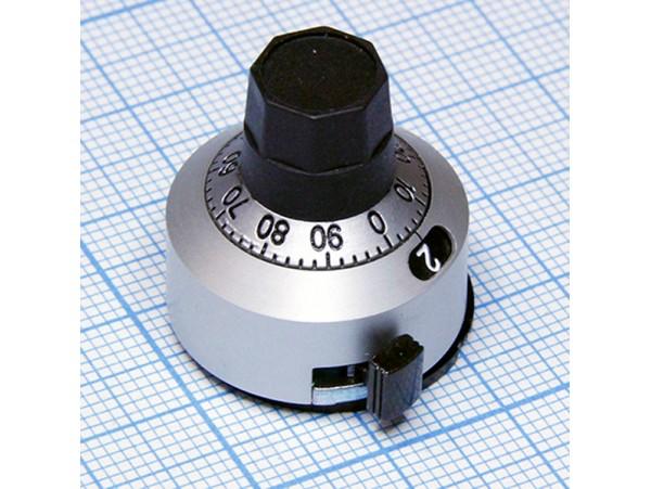 H-22-6A счетчик оборотов резисторов